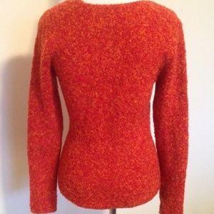 Moda International Sweaters - Scoop Neck Boucle Sweater from Victoria's Secret